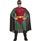 more details on Mens Robin Costume Size M