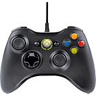 more details on Microsoft Xbox 360 Wired Controller - Black.