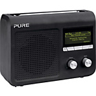 more details on Pure One Flow Internet Wi-Fi DAB/FM Radio - Black.