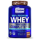 more details on USN 2.28kg 100% Whey Protein Shake - Chocolate.