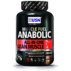 more details on USN 2kg Muscle Fuel Anabolic Protein Shake - Chocolate.