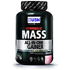 more details on USN 2kg Hyperbolic Mass Protein Shake - Strawberry.