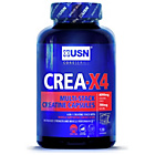more details on USN Creatine X4 - 120 Capsules.
