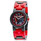 more details on LEGO® Star Wars Boys' Darth Vader Buildable Watch.