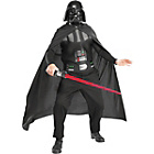 more details on Fancy Dress Darth Vader Costume - Chest Size 38-42 Inches.