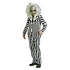 more details on Fancy Dress Beetlejuice Costume - Chest Size 38-42 Inches.
