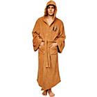 more details on Star Wars Jedi Adult Fleece Robe.