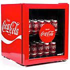 more details on Husky Coca-Cola 46 Litre Fridge.
