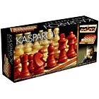 more details on Garry Kasparov Wooden Chess Set.
