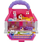more details on Hello Kitty Mini Dolls House Playset.