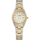 more details on Rotary Ladies' Cream Mother of Pearl Watch.