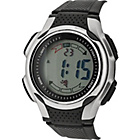 more details on Constant Men's Black Digital Multi Function Strap Watch.