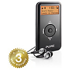 more details on Pure Move 2500 Personal DAB/FM Radio - Black.