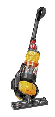 how to clean dyson ball vacuum