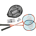 more details on Carlton Powerblade Match 2 Person Badminton Set.