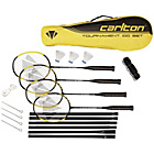 more details on Carlton Powerblade Tournament 4 Person Badminton Set.