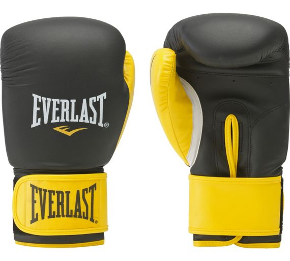Everlast Fitness Gloves Mens: Buy Everlast 14oz Leather Boxing Gloves At Argos.co.uk