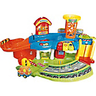 more details on VTech Toot-Toot Drivers Garage.