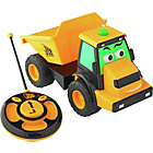 more details on My First JCB RC Doug Dumptruck.