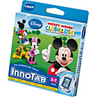more details on VTech InnoTab Learning Cartridge - Mickey Mouse Clubhouse.