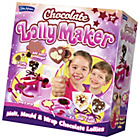 more details on Chocolate Lolly Maker.