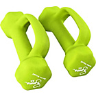 more details on Davina Set of Dumbbells - 2 x 1kg.