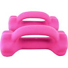 more details on Davina Set of Dumbbells - 2 x 2kg.