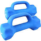 more details on Davina Set of Dumbbells - 2 x 3kg.