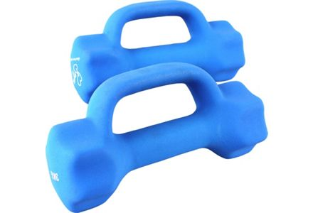 3 for 2 on selected small fitness equipment.