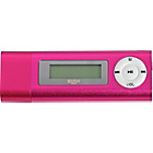 more details on Bush 4GB MP3 Player with LED Display - Pink.