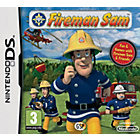 more details on Fireman Sam - Nintendo DS Game.
