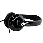 more details on Skullcandy Uprock Headphones - Black.