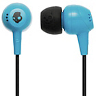 more details on Skullcandy Jib In-Ear Headphones - Blue.