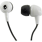 more details on Skullcandy Jib In-Ear Headphones - White.