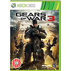 more details on Gears Of War 3 - Xbox 360