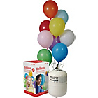 more details on Disposable Helium Balloon Gas Cylinder and Balloons.