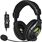 more details on Turtle Beach X12 Gaming Headset for Xbox 360.