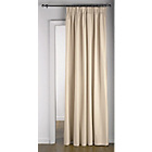 more details on HOME Thermal Door Curtain - 168x212cm - Cream.