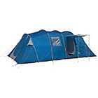 more details on Regatta Premium 8 Man Family Tent with Carpet.
