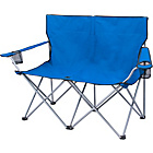 more details on Double Folding Camping Chair.