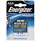 more details on Energizer Ultimate AAA Batteries - 2 Pack.