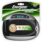 more details on Energizer Universal Battery Charger.