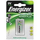 more details on Energizer 175 mAh NiMH Rechargeable 9V Battery - 1 Pack.