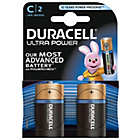 more details on Duracell Ultra Power C Alkaline Batteries - 2 Pack.