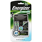 more details on Energizer Intelligent Battery Charger with 4 x AA Batteries.