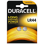 more details on Duracell LR44 Alkaline Batteries - 2 Pack.