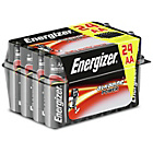 more details on Energizer Family Pack AA Batteries - 24 Pack.