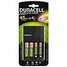 more details on Duracell 4 Hour AA/AAA Battery Charger.