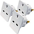 more details on Simple Value USA Travel Plug Triple Pack.