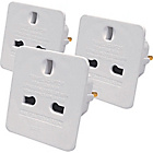 more details on Simple Value Europe Travel Plug Triple Pack.